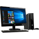 Hp Window 10 Desktop, Memory Size (ram): 4gb