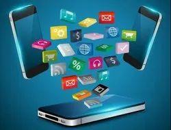 Mobile App Development Service