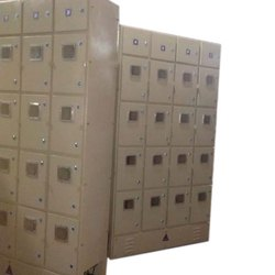 Mild Steel 2 - Phase Power Distribution Controls Panel, IP Rating: IP33, Automation Grade: Automatic