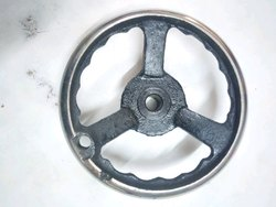 Hand Wheel For Lathe Machine