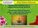 Floral Water Hydrosol