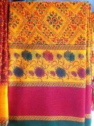 Designer Bandhani Printed Saree