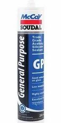 Mccoy  Silicone Sealant GP