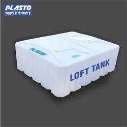 Roto Mold Loft Tank