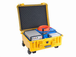 Online Partial Discharge Monitoring Service