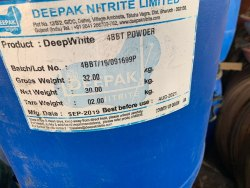 2B Powder For Optical Whiteners