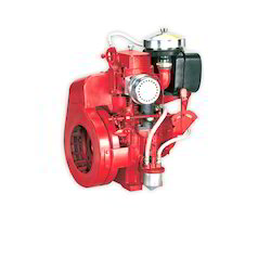 Cub Diesel Engine