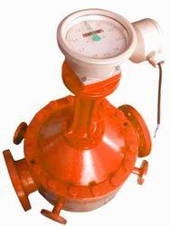 Asphalt Bitumen Flow Meter