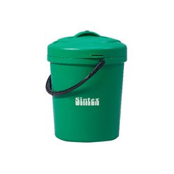 Blow Molded Dustbins