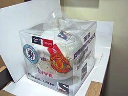 PVC Printed Box