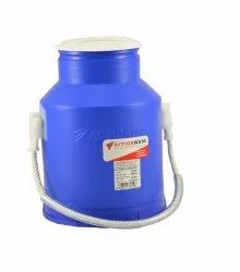 7.5 Ltr String Handle Plastic Milk Can