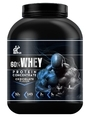 60% Whey Protein Concentrate (80%)