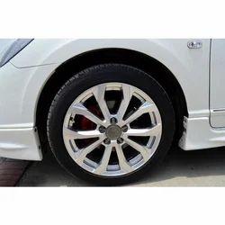 Tyre Coating Paint