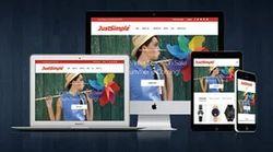 Responsive Website Deesign
