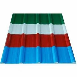 Hot Rolled Color Coated Roofing Sheet