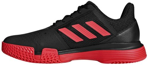 Adidas Men''s Tennis Courtjam Bounce Shoes