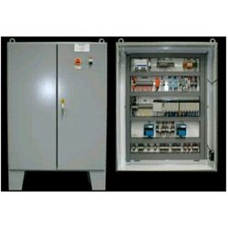 Electric Control Panel Cabinet