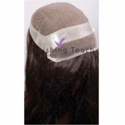 Ladies Full Lace Hair Wig