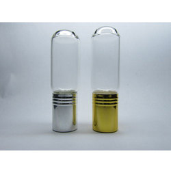 8 Ml Round Rollon Bottles Set