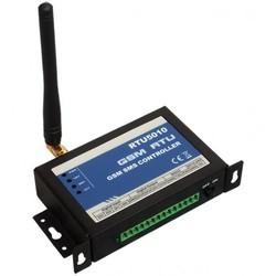 Low Cost GSM SMS Controller