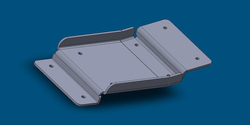 Customized Metal Laser Cutting Services