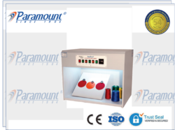 Colour Matching Cabinet  (Spectra Vide)