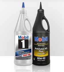 Mobil Gear Lubricants - Mobil Gear Lubricants Latest Price