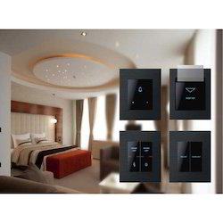 Hotel Room Automation System