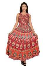 Rajasthani Gilrs Dress