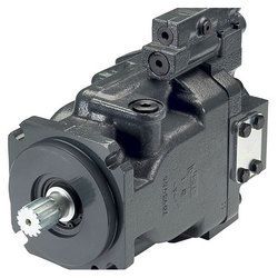 Open Circuit Axial Piston Pump