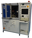 Automatic Compressor Performance Test Apparatus