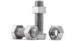 Hastelloy Fasteners, Size: 2 To 30 Mm