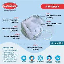 Swaraksha N95 Mask
