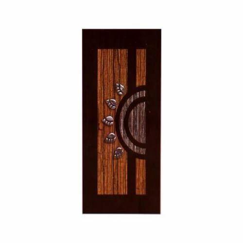 Resin Wood Laminated Door  sc 1 st  IndiaMART & Resin Wood Laminated Door FRP Panel Door Fiber Reinforced Plastic ...