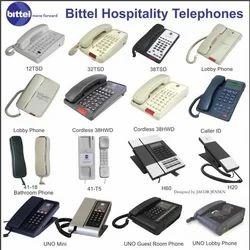 Bittel Hotel Phone