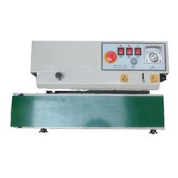 FR-800 Continuous Sealing Machine