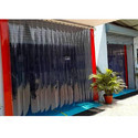 Outdoor PVC Curtain