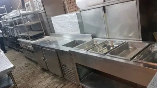 Used Commercial Kitchen Equipment & Used Dishwashers ...