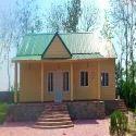 Prefab Villa
