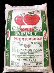 Rava Double Apple 50 Kg Bag