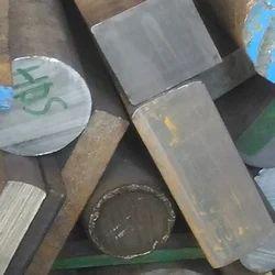 Tool Steel HT-QT Round & Flat Bars