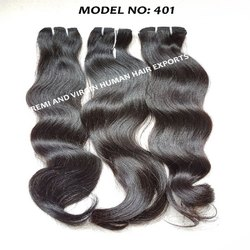 Natural Indian Remy Hair Weft