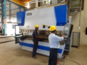 Plate & Sheet Bending Services
