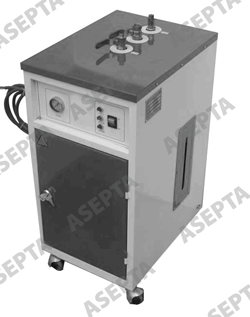 Three Phase Electrical Clean Steam Generators