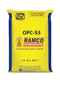 Ramco Cement Opc-53