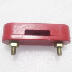 Red GI Strip Holder, for Domestic