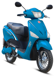 Hero Electric Scooter