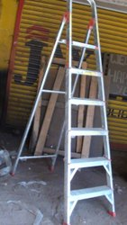 Aluminium Baby Step Ladder