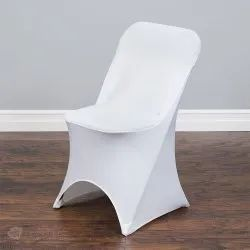 Plain Spandex Chair Covers for Wedding