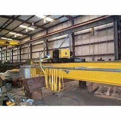 Crane Fabrication Service